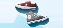 Vente privée CONVERSE — baskets, sneakers et chaussures pas ...